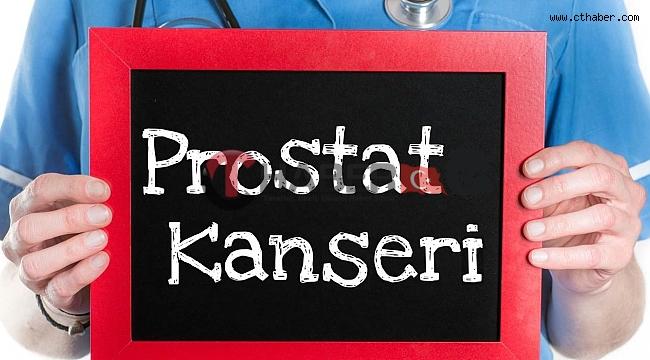 Prostat Kanserine Dikkat !